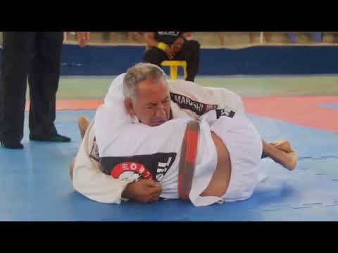 Coral Belts competing