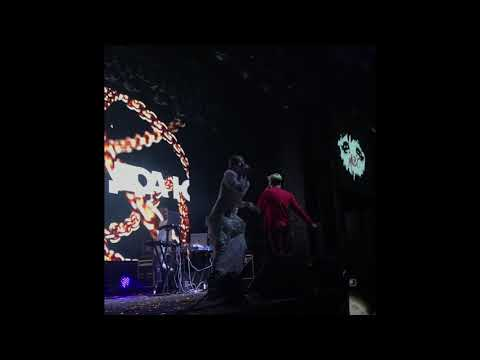 Мальбэк X Сюзанна РАЗВОД⚡️ МОСКВА 18.10.2018