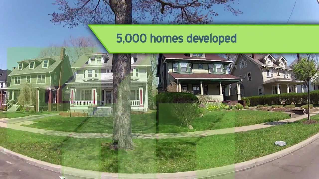 Attractive Cleveland Housing Network: The Power Of Affordable Housing