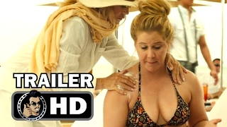SNATCHED Official Trailer #2 (2017) Amy Schumer, Goldie Hawn Comedy Movie HD