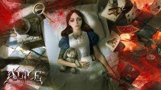 АЛИСА в стране КОШМАРОВ / Alice: Madness Returns #24