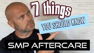 Smp Aftercare - 7 Things You Should Know | Creative Scalps Scalp Micropigmentation