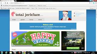 How To Register And Play Happy Wheels