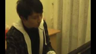 安靜的午後 - pianoboy