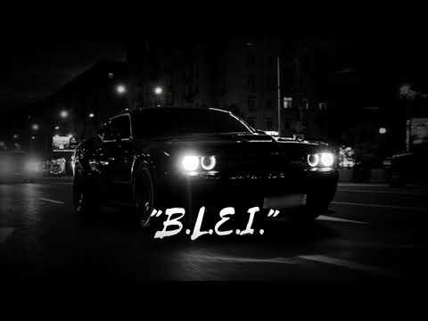 """B.L.E.I."" – Hard Trap Beat 2019 prod by PRIDEFIGHTA"