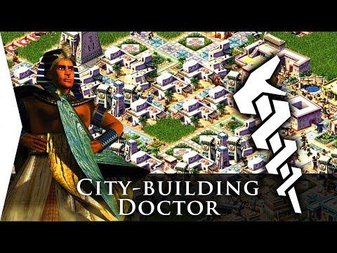 Pharaoh ► 10 Tips & Tricks Tutorial Game Guide! [City-building Doctor]
