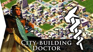 Pharaoh ► 10 Tips & Tricks Tutorial Game Guide! [City-building Doctor #2]