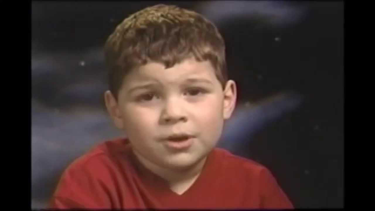 Little Kid Stuttering Video