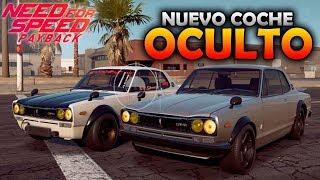 Guerra tuning! Nuevo Nissan Skyline 2000 y localización en Need for Speed Payback!