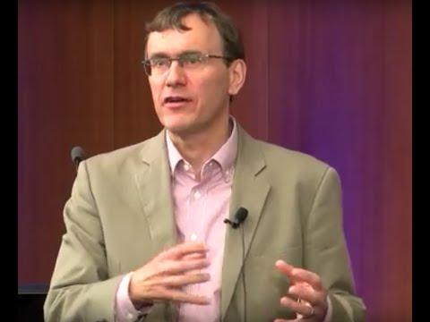 Genomics, Big Data, and Medicine Seminar Series – Peter Visscher