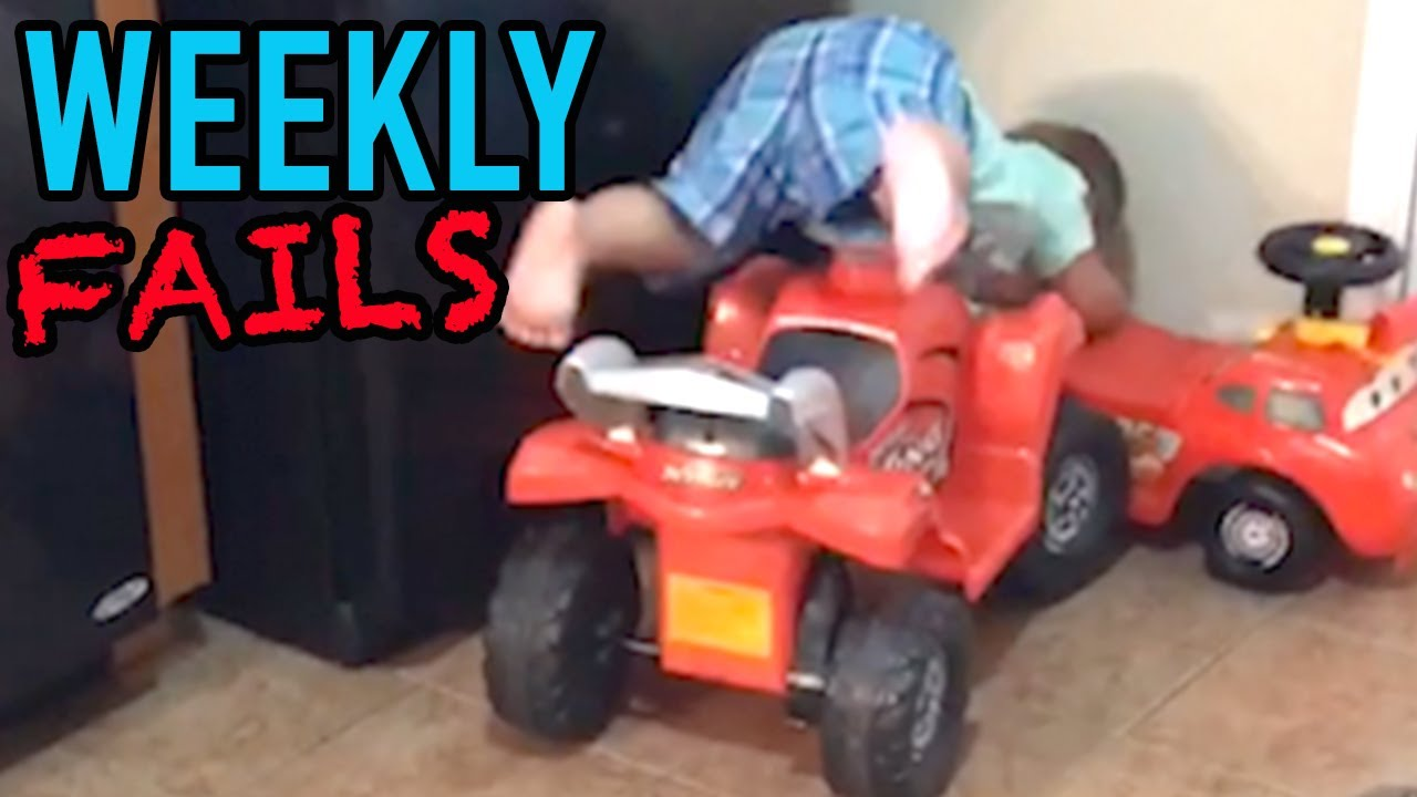 MONDAY MISHAPS | Fail Compilation of the Week JULY #5 | Fails From IG, FB And More | MasSupreme
