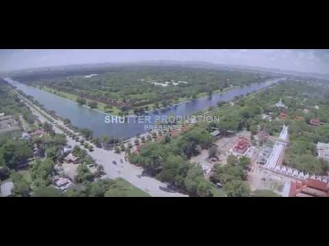 Mandalay : The Royal Capital of Myanmar
