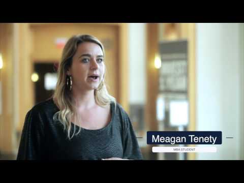 Why I Chose the ND MBA: Erin and Meagan