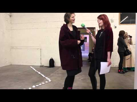 Leonie Brandner Interview