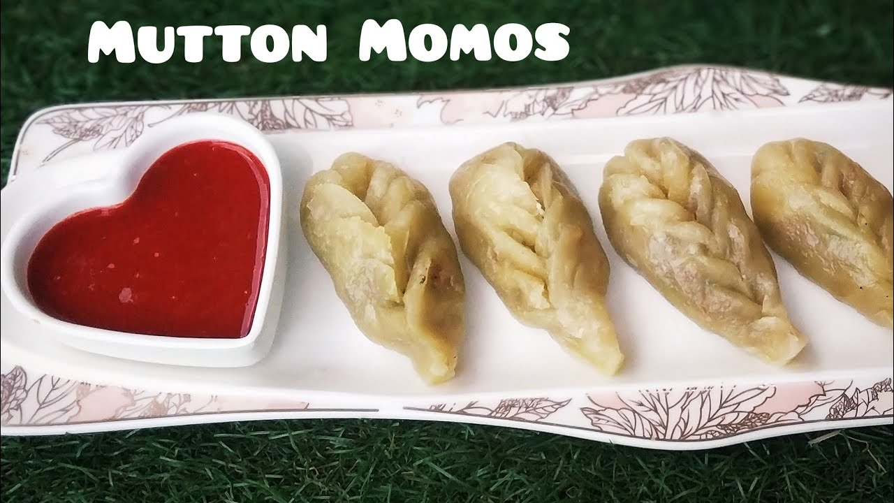 Mutton Momo    MOMOS    MAAZ MOMO    Special Momos   Recipe by kashmir Food Fusion