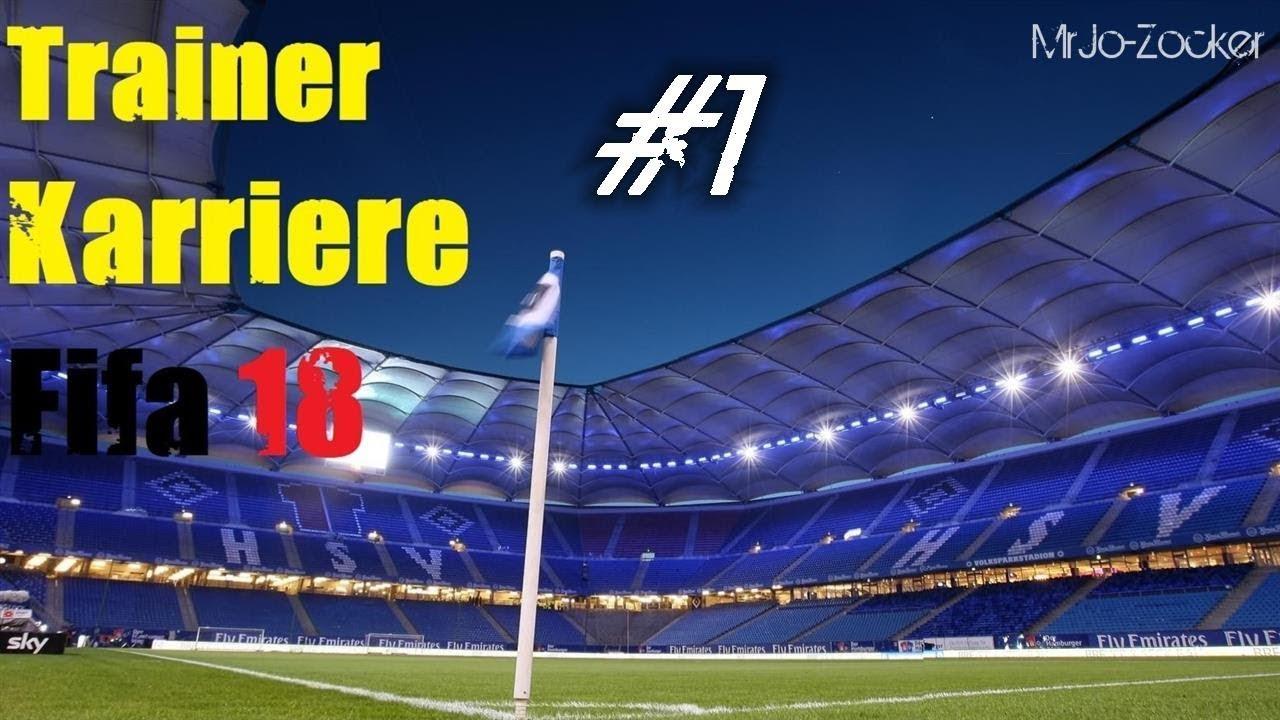 Fifa 18 Hsv