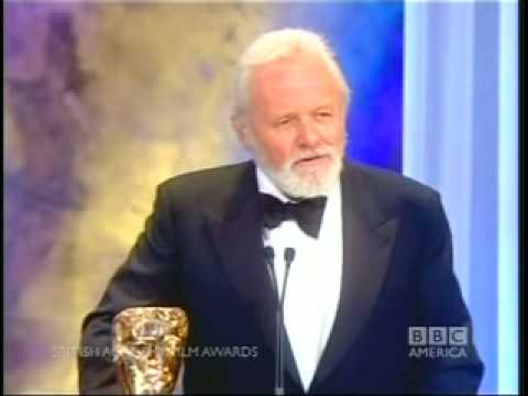 Anthony Hopkins Tribute