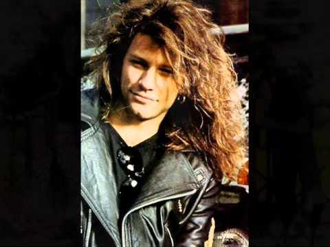 Bon Jovi - I'll Be There For You (Lyrics)