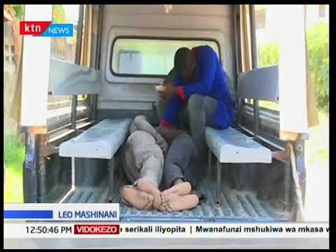 Wakazi wa jiji la Mombasa wajionea vijimambo