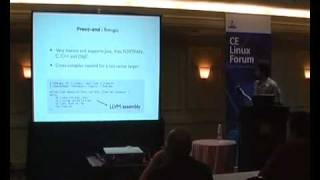 Understanding and writing an LLVM Compiler Backend - ELC2009 - Part 01