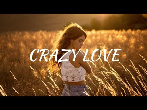 James Stikå - Crazy Love (Lyric Video) [No Copyright Music!]