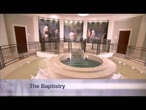 Brisbane LDS Temple Video