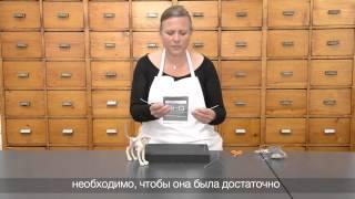 Сухое Валяние в Деталях - Трехмерный Войлок - Видео-курсы DHG