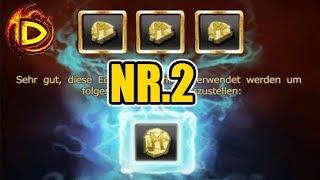 Drakensang Online #363: Materi Rune Crafting Nr.2