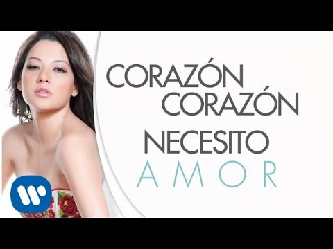 Nadia - Yo Te Pido Amor (Video con Letra)