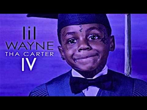 Lil Wayne ft John Legend - So Special Slowed / Screwed