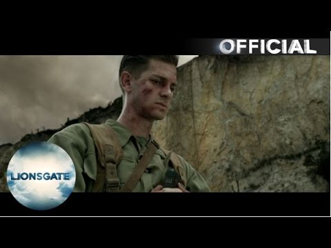 Hacksaw Ridge - Official Trailer - In Cinemas Now