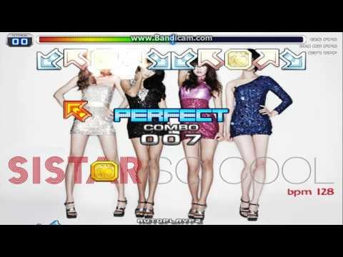 [SMA] Sistar - So cool D18