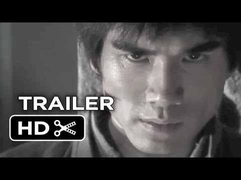 Once Upon a Time in Shanghai Official Trailer 1 (2015) - Act
