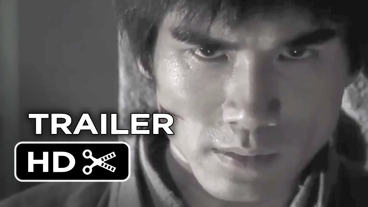 Once Upon a Time in Shanghai Official Trailer 1 (2015) - Action Movie HD