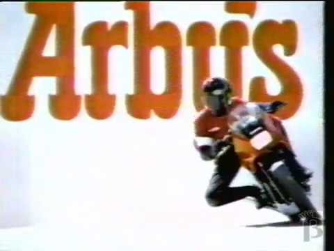 Arby's Commercial 1986
