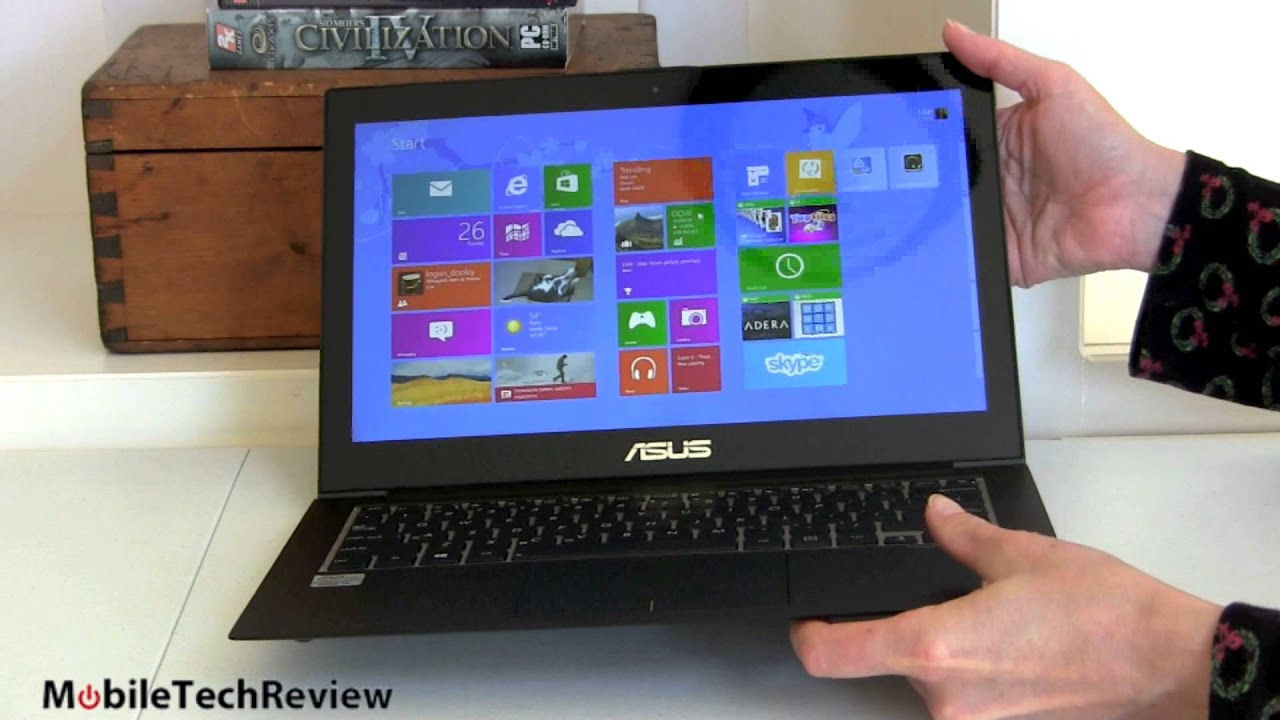 ASUS ZENBOOK TOUCH UX31A USB CHARGER WINDOWS 8 DRIVER