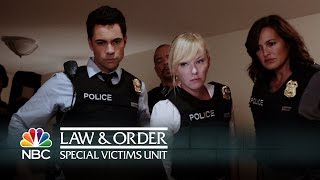 Law & Order: SVU - The Hit List (Episode Highlight)