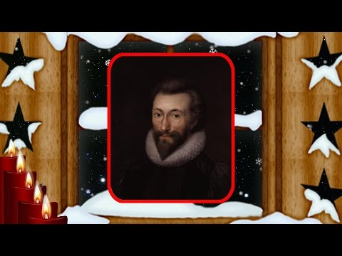 """Song: Go & Catch a Falling Star"" by John Donne (read by Peter Tucker)"