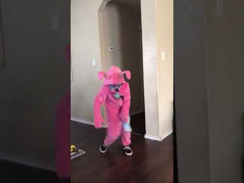Fortnite Rabbit Raider Dance