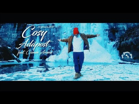 Cosy - Adapost feat. Cosmin Arsene [Official Video]