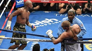 Video CONOR MCGREGOR SUFFERS MILD TRAUMATIC BRAIN DAMAGE IN TKO LOSS TO MAYWEATHER ACCORDING TO DOCTOR download MP3, 3GP, MP4, WEBM, AVI, FLV September 2017
