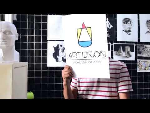 Art union tutor สั่งลุยยยย