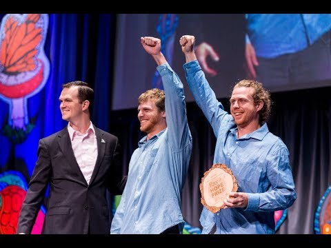 Third Annual Biomimicry Global Design Challenge Ray of Hope Prize | Bioneers