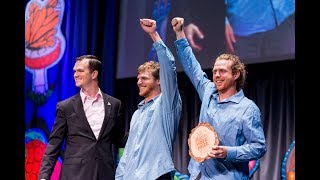Third Annual Biomimicry Global Design Challenge Ray of Hope Prize Bioneers