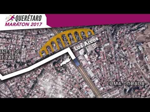 INDEREQ - Querétaro Maratón ...