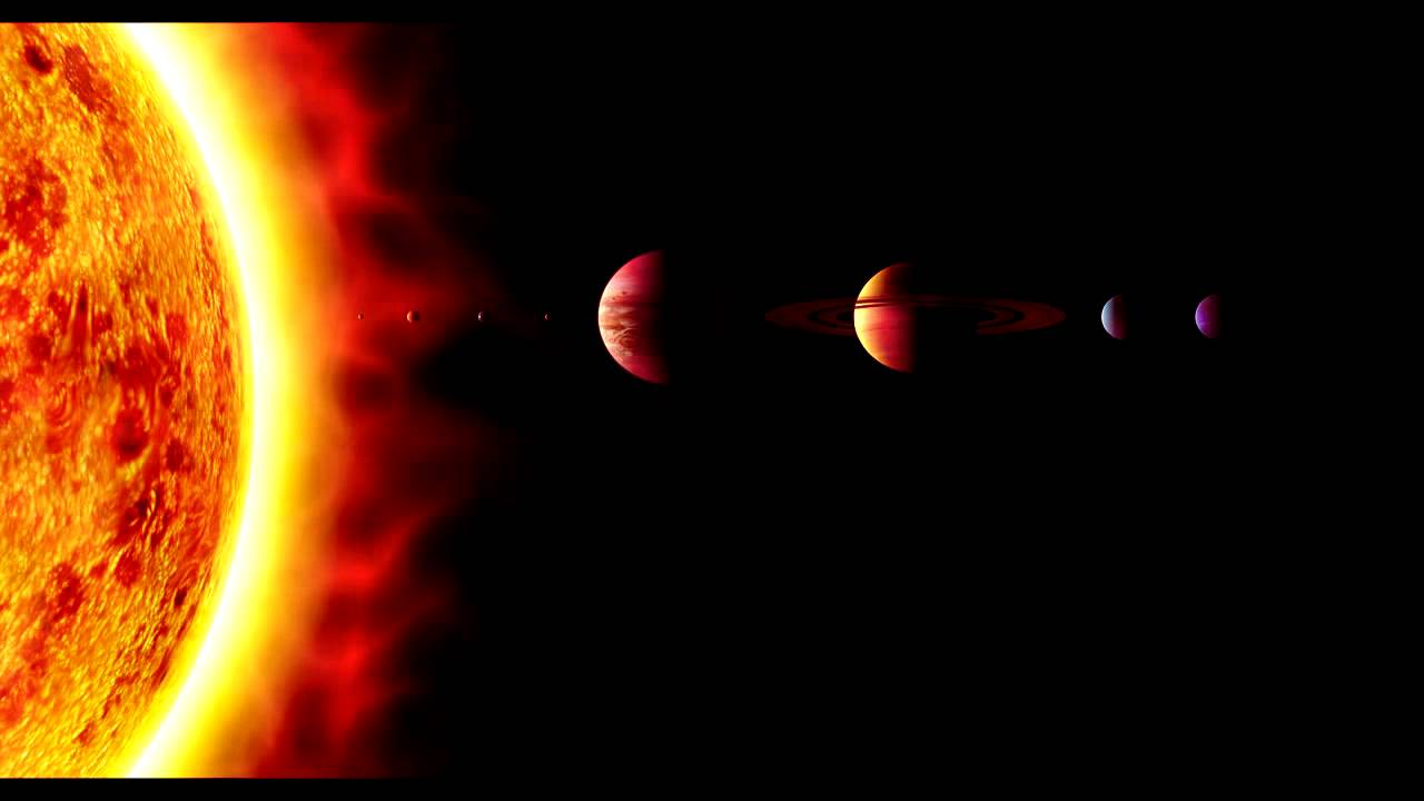 Informaci n sobre el sistema solar qu es el sistema for Todo sobre el marmol