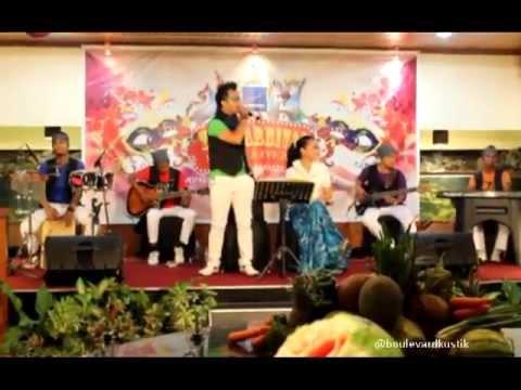 Separuh Aku (Acoustic Cover by Boulevard)