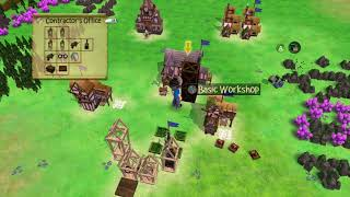 A Kingdom for Keflings Speedrun Classic Kingdom: Castle% (2:56:21)[WR]