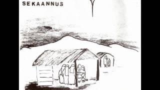 Sekaannus - Valkoinen Vankila 1985