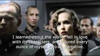 Hitler finds out about Mass Effect 3